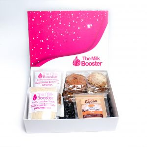 Breastfeeding Gift Box