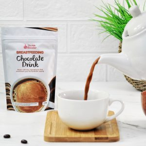 Breastfeeding Chocolate Drink 130g