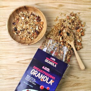 Breastfeeding Granola 300g